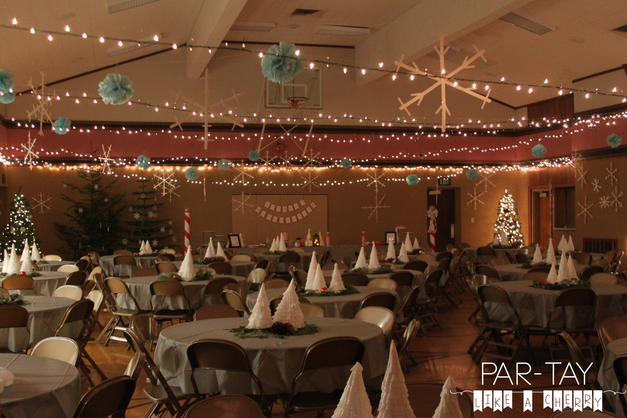 Lds Ward Christmas Party Ideas Part - 28: Polar Express Party Ideas ...