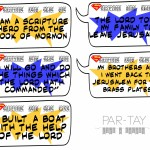 Scripture Hero Clue Cards