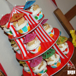 Toddler Circus Party Made Easy