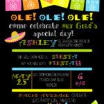 Free Grad Party Invitation/Announcement