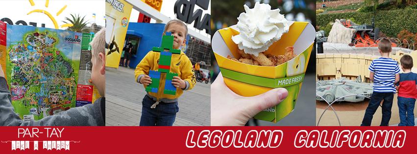 tips, tricks and hidden gems to do Legoland California like a boss