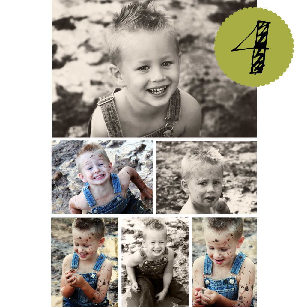 little boy picture ideas