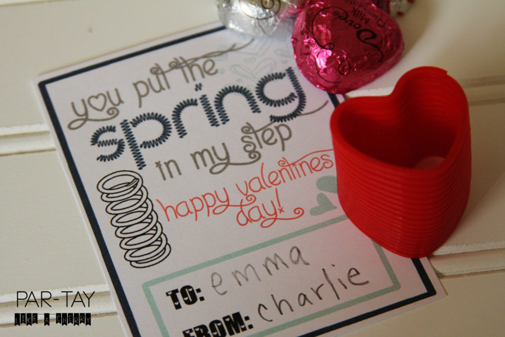 free printable valentines cards perfect for boys or girls