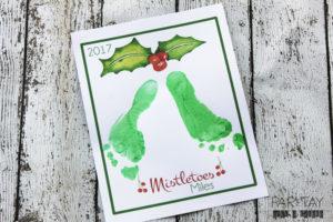 preschool christmas craft free printable