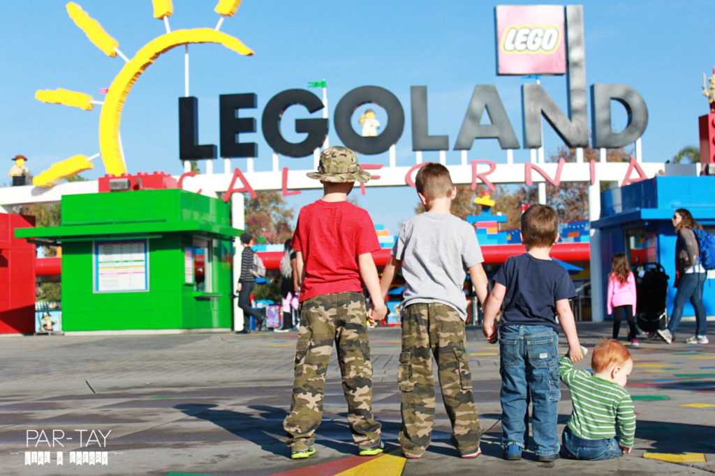 tips, tricks and hidden gems to do Legoland California like a boss